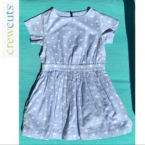 Super Cute Crewcuts Little Girl's Dress Sz. 3